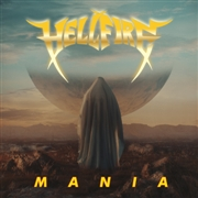 HELL FIRE - MANIA