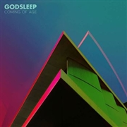 GODSLEEP - COMING OF AGE (BLACK)
