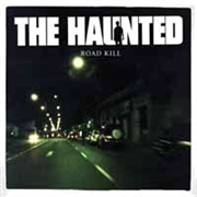 HAUNTED (SWEDEN) - ROAD KILL (2LP)