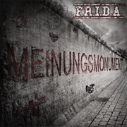 F.R.I.D.A. - MEININGSMONUMENT