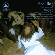 SPELLLING - MAZY FLY (BLACK)