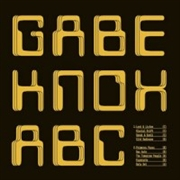 KNOX, GABE - ABC (BLACK)