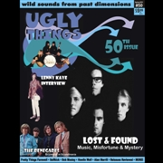 UGLY THINGS - ISSUE #50