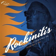 VARIOUS - ROCKINITIS, VOL. 1 & 2