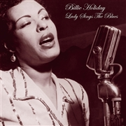 HOLIDAY, BILLIE - LADY SINGS THE BLUES (IT)
