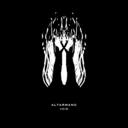ALTARMANG - VOID