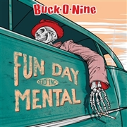 BUCK O' NINE - FUNDAYMENTAL