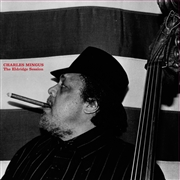 MINGUS, CHARLES - ELDRIDGE SESSION