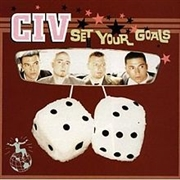 CIV - SET YOUR GOALS