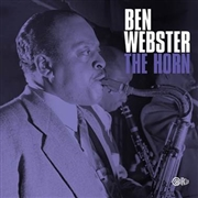 WEBSTER, BEN - THE HORN (2LP)