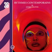 NILOVIC, JANKO - RYTHMES CONTEMPORAINS