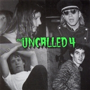 UNCALLED 4 - COTTON FIELDS/GRIND HER UP