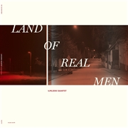 ILMILIEKKI QUARTET - LAND OF REAL MEN (2LP)