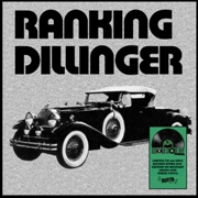 RANKING DILLINGER - NONE STOP DISCO STYLE