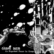 CARPE DIEM - EN REGARDENT PASSER LE TEMPS