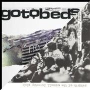 GOTOBEDS/HONEY RADAR - HONEY RADAR/GOTOBEDS SPLIT SINGLE