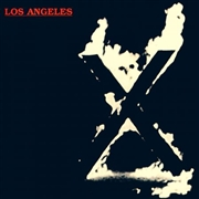 X (USA) - LOS ANGELES (USA)