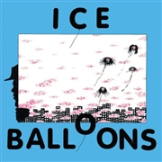 ICE BALLOONS - BICKY DO DOWN/BODY IN THE PARK