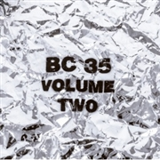 "VARIOUS - BC 35 VOLUME TWO (+7"")"