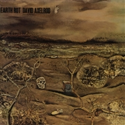 AXELROD, DAVID - EARTH ROT (2LP)