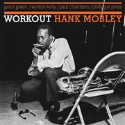 MOBLEY, HANK - WORKOUT (IT)