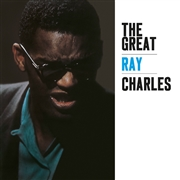 CHARLES, RAY - THE GREAT RAY CHARLES (IT)