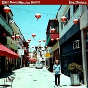 WAY, EVAN THOMAS -& THE PHASERS- - LONG DISTANCE (+CD)