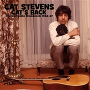 STEVENS, CAT - CAT'S BACK: COMPLETE BROADCASTS 1966-67