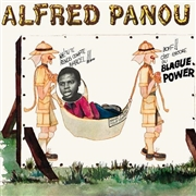PANOU, ALFRED -& THE ART ENSEMBLE OF CHICAGO- - JE SUIS UN SAUVAGE/LE MORAL NECESSAIRE