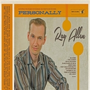 ALLEN, RAY - PERSONALLY