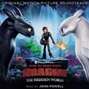 POWELL, JOHN - HOW TO TRAIN YOUR DRAGON 3 O.S.T.