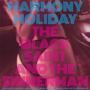 HOLIDAY, HARMONY - THE BLACK SAINT AND THE SINNERMAN