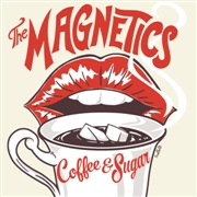 MAGNETICS - COFFEE & SUGAR