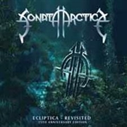 SONATA ARCTICA - ECLIPTICA - REVISITED (2LP)