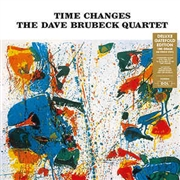 BRUBECK, DAVE -QUARTET- - TIME CHANGES