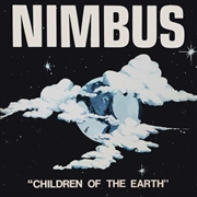 NIMBUS (USA) - CHILDREN OF THE EARTH