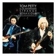 PETTY, TOM - STRANGE BEHAVIOUR (2LP)