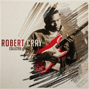 CRAY, ROBERT - COLLECTED (2LP)