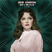 LONDON, JULIE - JULIE IS HER NAME, VOL. 1 & 2 (2LP)