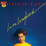 LOUGHEED, LISA - EVERGREEN NIGHTS