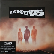 LE MATOS - (COL) COMING SOON 2007-2011 (2LP)
