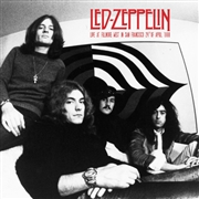 LED ZEPPELIN - LIVE AT FILLMORE WEST IN SAN FRANCISCO...