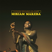 MAKEBA, MIRIAM - THE WORLD OF MIRIAM MAKEBA