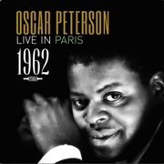 PETERSON, OSCAR - LIVE IN PARIS 1962