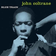 COLTRANE, JOHN - BLUE TRAIN (RUS)