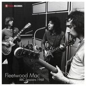 FLEETWOOD MAC - BBC SESSIONS 1968