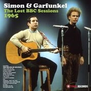 SIMON & GARFUNKEL - LOST BBC SESSIONS 1965