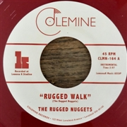 RUGGED NUGGETS - RUGGED WALK/TAKE ME WITH YOU