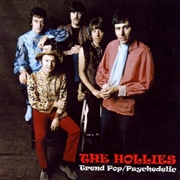 HOLLIES - TREND POP/PSYCHEDELIC