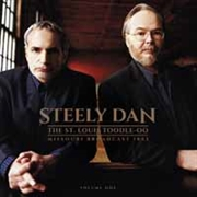 STEELY DAN - THE ST. LOUIS TOODLE-OO, VOL. 1 (2LP)